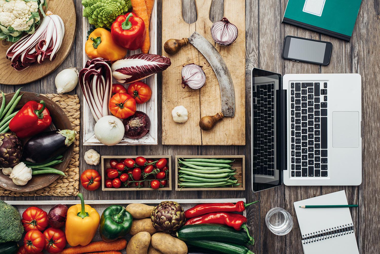 Die Anuga FoodTec 2018 in Köln