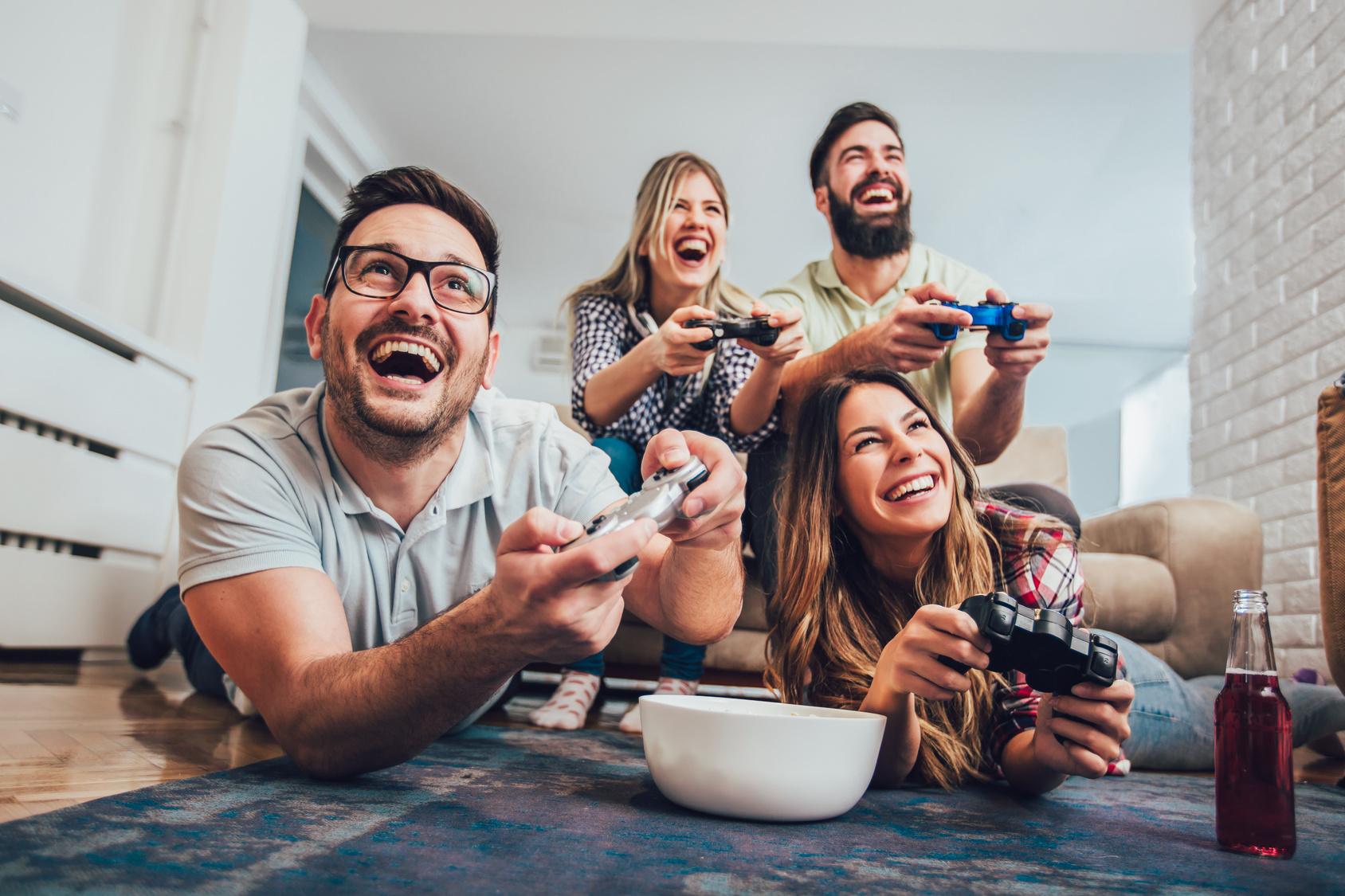 Die Gamescom 2018 in Köln
